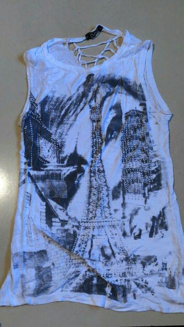 Majica - Prokuplje
