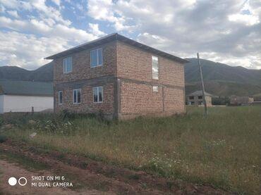 Кирпичный двух этажный дом 180 кв метр Село Арашан новостройка участок