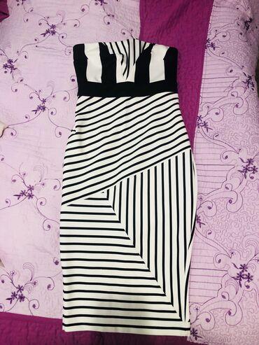 brand in trend в Кыргызстан: Новое платье, Brand-River Island-Small size. Покупала в Дубае