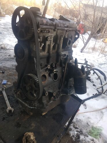 веб студия вакансии в Кыргызстан: Двигатель гольф 1.8 после ремонта это с установкой. ! 20 тысяч дадите