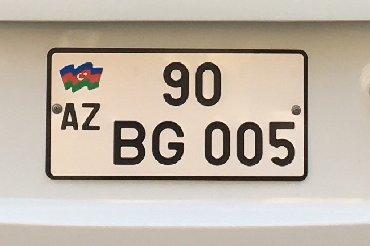 Bakı şəhərində Nomra