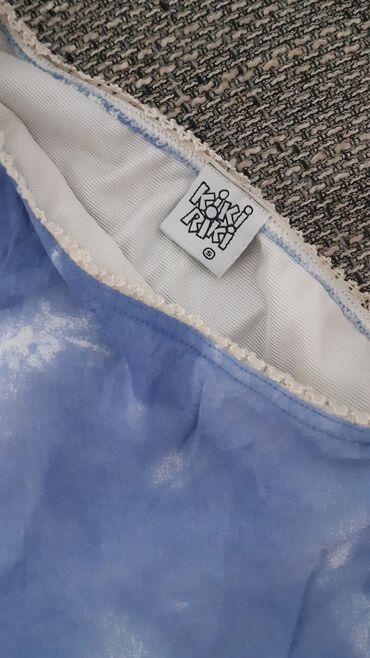 Kikiriki predivna leprsava suknja sa postavom, S/M
