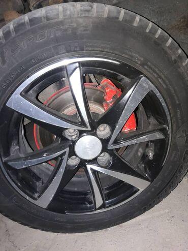 зимние шины купить в Кыргызстан: Куплю зимние шины на15с 225.толькобы Цешки