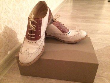 Продаю новые туфли 39 размер привезли с в Бишкек