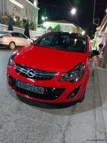 Opel Corsa 1.3 l. 2011 | 132000 km