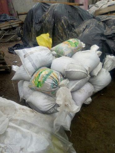 Песок-40 сом, отсев, глина -50 сом, щебень - 60 сом. + доставка в Бишкек
