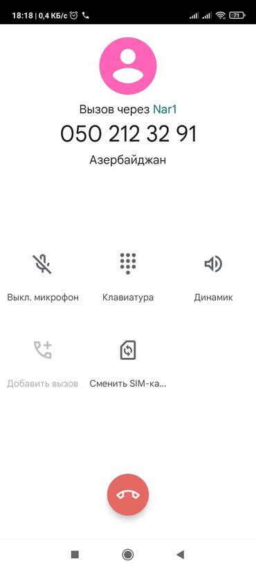 10177 elan | MOBIL TELEFON VƏ AKSESUARLAR: SİM-kartlar