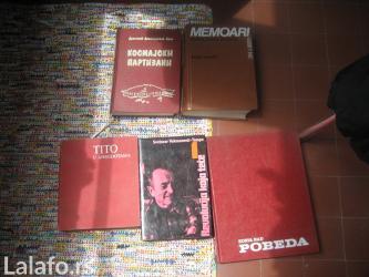 5 knjiga partizanskih                                                  - Belgrade