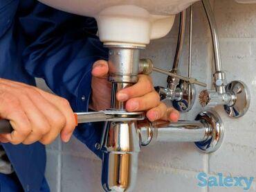 система очистки воды espring в Кыргызстан: Сантехник   Установка кранов, смесителей   3-5 лет опыта