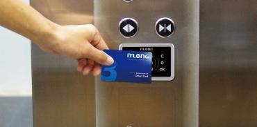 TexnoServisCompany Kart raeder kecid sistemli Lift sistemlerinin resmi