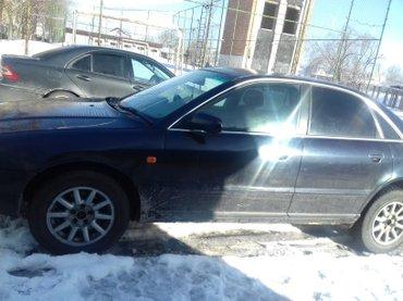 Audi  в Бишкек