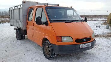 Ford Transit 2.5 л. 1997