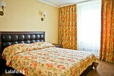 Гостиница в Бишкеке