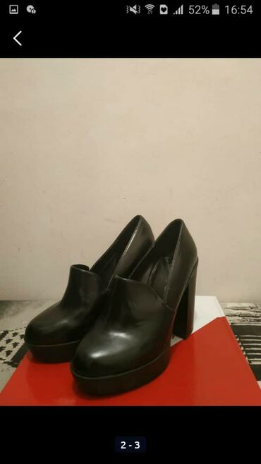 Новые Зара туфли 36 размер