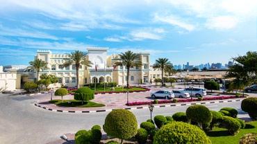 Горячая вакансия в Катаре (Доха)!!! в Бишкек