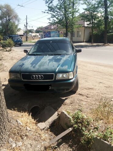 Audi 90 1991 | 35214 км