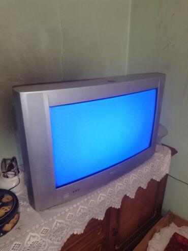 Televizori | Srbija: Philips crt 64e ispravan bez daljinskog
