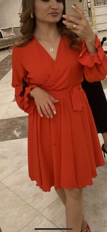 работа на вечер бишкек в Кыргызстан: Платье Коктейльное 9Fashion Woman L