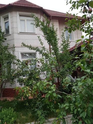 *Срочно продаю 2 этажный особняк, 207 м2, в Бишкек