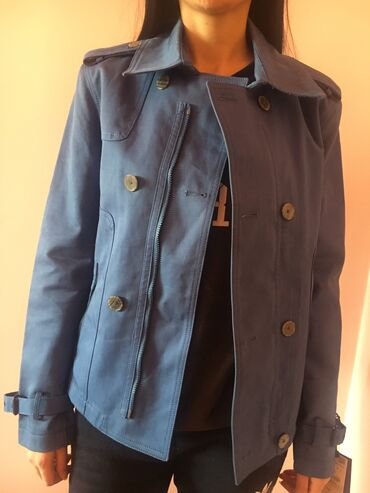 Продаю новую куртку от бренда Zara,отдаю совсем дёшево за