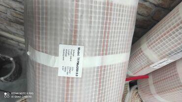 станок для сетка рабица в бишкеке в Кыргызстан: Продаю новая клиенту постелили он передумал разрезали сетку в 2двух