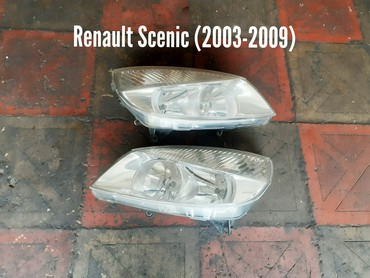 оригинальные запчасти renault - Azərbaycan: Renault Scenic Farası 1 Ədəd-170 AZN