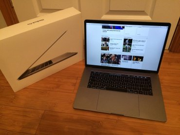 Apple MacBook Pro A1278 13,3-дюймовый ноутбук в Ат-Баши