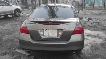 камера стабилизатор в Кыргызстан: Honda Inspire 3 л. 2006 | 176000 км
