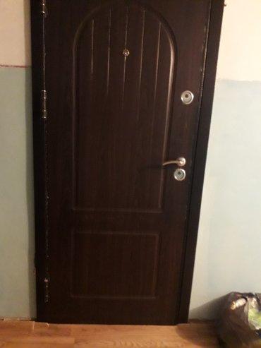 Продаю 1-ком. квартиру гостинку, коридорного типа. Дорогой евро ремонт в Бишкек - фото 7