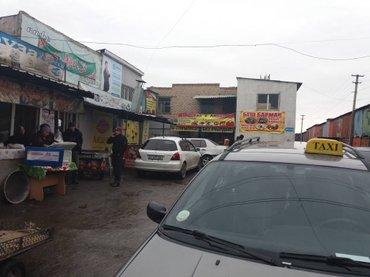 срочно продам действующую бизнес  кафе в дорой(кербен) с ремонтом, 70м в Бишкек