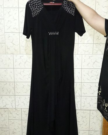 Sumqayıt şəhərində Vereqleyin uzun don 25 azn wok 48 olcu.