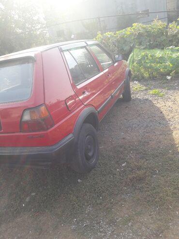 3841 объявлений: Volkswagen Golf 1.8 л. 1988 | 240 км