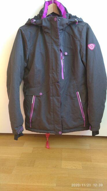 Отличная лыжная куртка.Купила за 5500 сом. В отличном состоянии