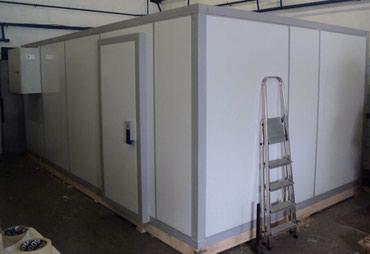 Ремонт холодильного оборудевания в Бишкек