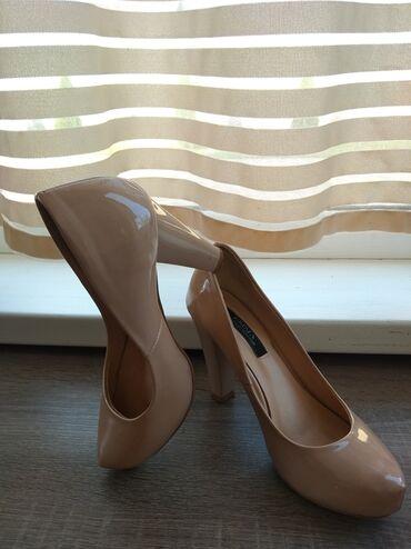"""Туфли: лакированные, бренда """"emma"""" В Отличном состоянии!"""