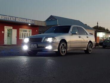 super poroshki dlja stirki в Кыргызстан: Mercedes-Benz C 230 2.3 л. 1997 | 208357 км