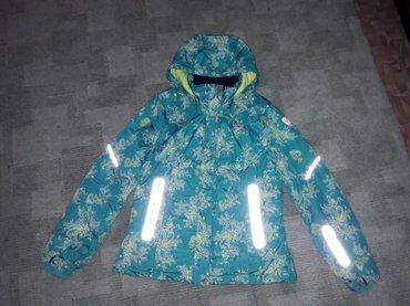 куртка Sela, очень красивая, непродуваемая, состояние отличное. Продаю в Бишкек