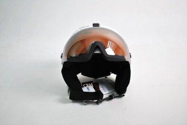 продаю горнолыжные шлема, фирмы crivit pro. новые, унисекс. цвета: бел в Бишкек