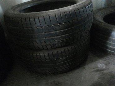 Шины 195-55-16 лето спец шины европейские 2400 за 2 шт. в Токмак