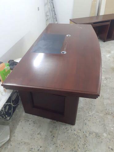 ofis mebeli satilir в Азербайджан: Ofis mebeli satılır