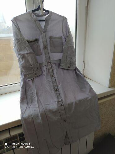 платье для кормящих в Кыргызстан: Платье для беременных кормящих и не только