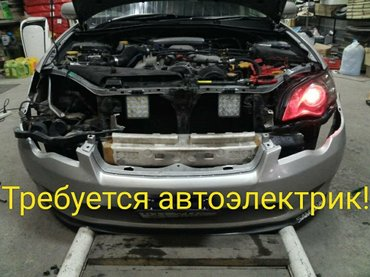 Требуется профессиональный в Бишкек