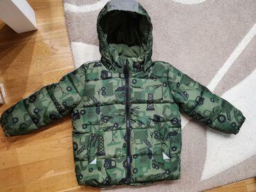 Zimska jakna reebok od - Srbija: NOVA, Lindex zimska jakna. Ve104, od 3-4godine. Prelepa