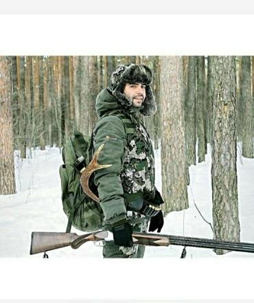 """КОСТЮМ для охоты и рыбалки""""КОБРА в Бишкек"""