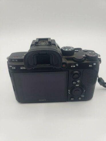 4006 объявлений: Полнокадровой беззеркальной цифровой камеры sony alpha a7 iii с extras