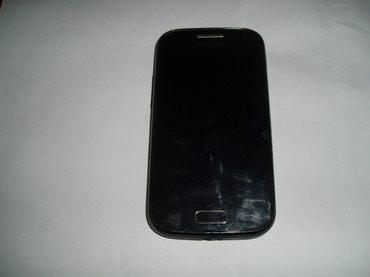 Mobilni telefoni - Borca: Samsung GT-I8160 sim free ima i srpski meni nema bateriju punjac ni