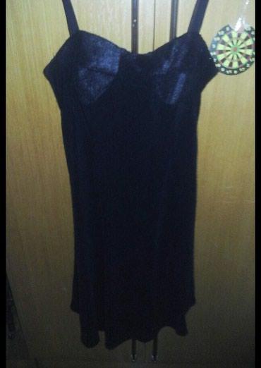 Crna haljinica - Cacak