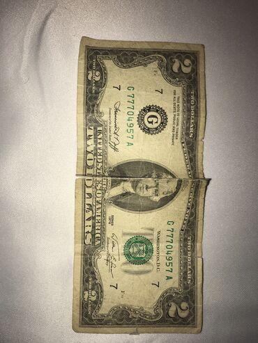 5729 elan   İNCƏSƏNƏT VƏ KOLLEKSIYALAR: 2 dollar 1976 ci ilindi,sssr den qalan kohne qedim pullar 1961-ci ilin