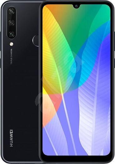 Huawei Y6p 2020 godiste telefon je kao nov. Nema ni jedan trag