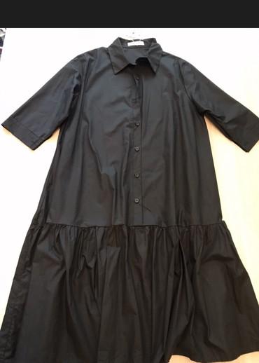 Новое. Платье рубашка Гуаончоу. 48-50-52р. Есть цвета